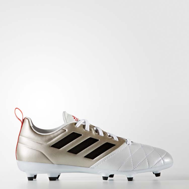 Adidas Ace 17.3 Firm Ground Cleats Soccer Cleats Womens Platinum