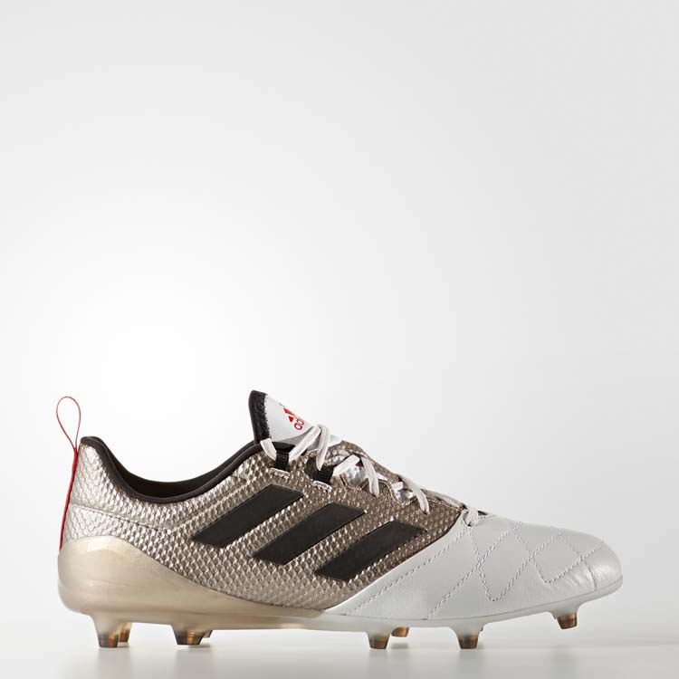 Adidas Ace 17.1 Firm Ground Cleats Soccer Cleats Womens Platinum